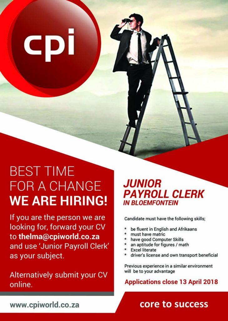 http://www.cpiworld.co.za/wp-content/uploads/2018/04/Junior-Payroll-Clerk.jpg